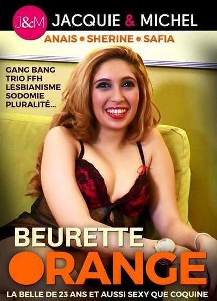 Beurette orange (HD Rip 720p)