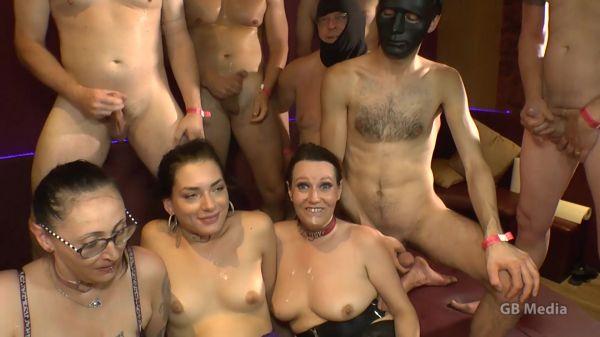 Bonita DeSax, Annabelle More, Sub Lisa - BonitaDeSax AnnabelleMore & SubLisa - Teil 3 (21.10.2019) [FullHD 1080p] (p-p-p.tv)