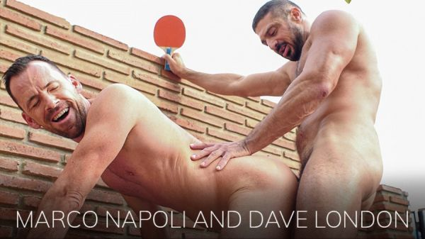 BTH - Marco Napoli and Dave London - Simple Plan