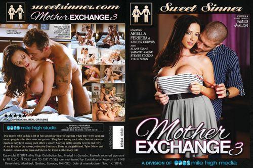 Mother Exchange 3 (2015)
