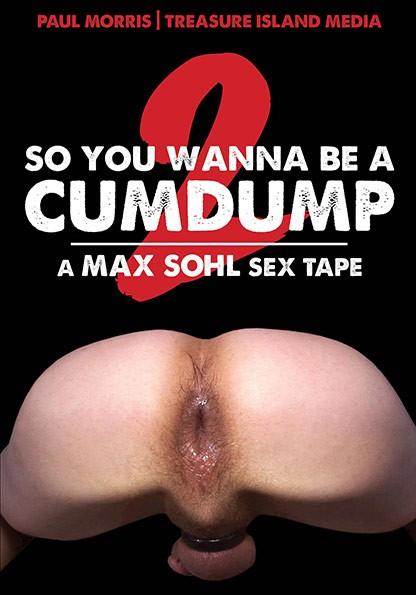 TIM - So You Wanna Be A Cumdump vol 2