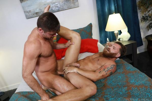 EBD - Jack Andy & Riley Mitchel - Morning Beef Injection