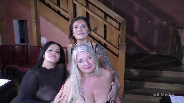 p-p-p.tv - TS Amal RosellaExtrem und AshleyStar - Teil 1 (24.10.2019) with TS Amal, Rosella, Ashley Star (FullHD/1080p) [2019]