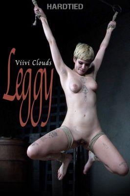 Hardtied – Oct 23, 2019: Leggy | Viivi Clouds
