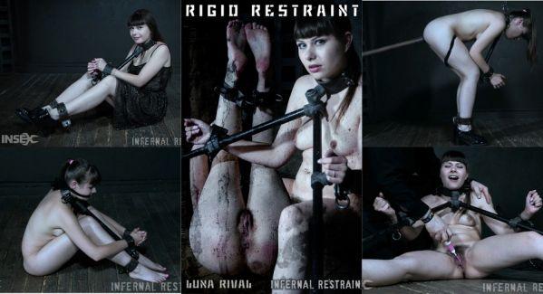 Luna Rival - Rigid Restraints