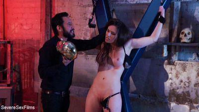 SevereSexFilms – October 25, 2019 – Casey Calvert, Tommy Pistol