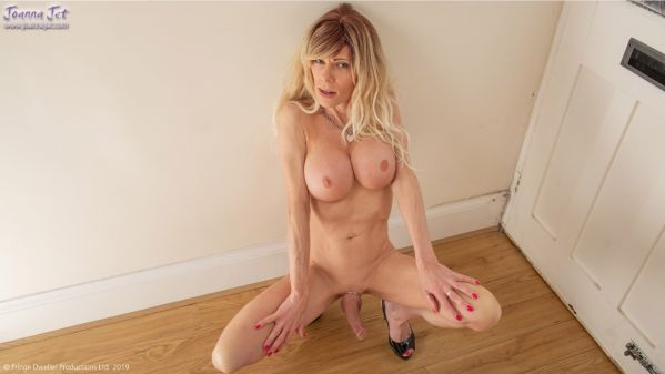 JoannaJet: Joanna Jet - Me and You 378 - Free and Easy [FullHD/1080p]