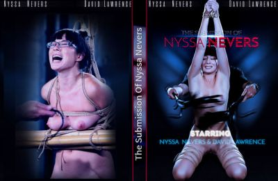The Submission of Nyssa Nevers