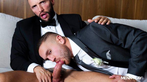 MAP - Donato Reyes & Emir Boscatto - Pre-Wedding Jitters