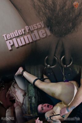 SensualPain - Oct 30, 2019: Tender Pussy Plunder | Abigail Dupree