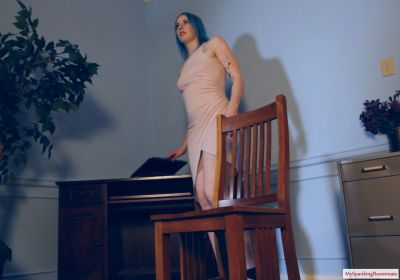 MySpankingRoommate - Episode 330: Lux Lives Spanked For Stalking