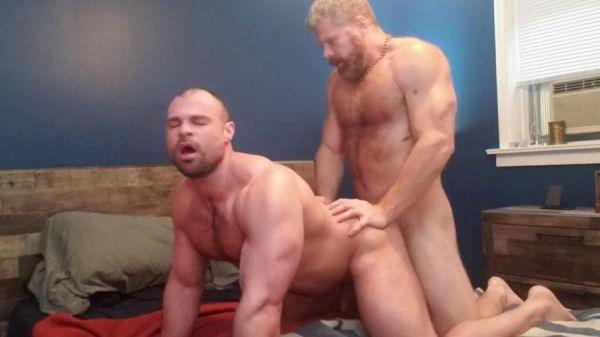 RFC - Jaxx Thanatos & Cain Marko - Breeding Me Softly