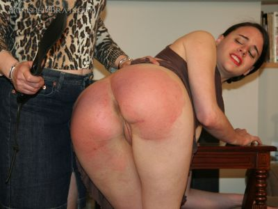 PunishedBrats - Discipline of a Difficult Daughter Part 2 of 2