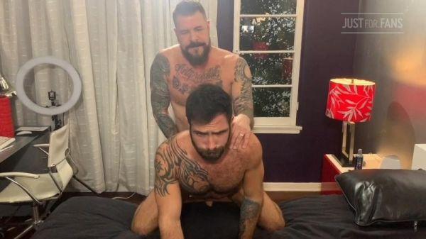 JFF - Rocco Steele & Jake Nicola