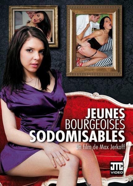 Jeunes Bourgeoises Sodomisables