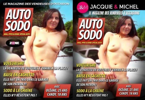 Auto Sodo - Auto Sodo The Magazine Of Second-Hand Shopkeepers (2018 / HD Rip 720p)