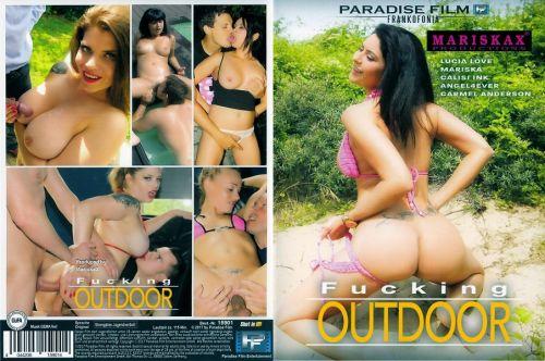 Fucking Outdoor (2017)