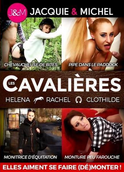 Les Cavalieres - The Riders (HD Rip 720p)