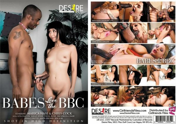 Babes Love The BBC (2018)