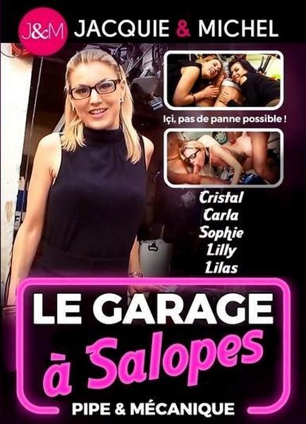 Le Garage A Salopes