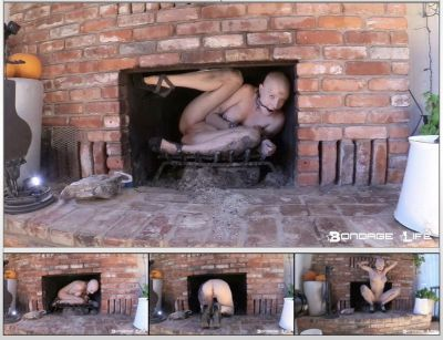 Bondage Life – Fireplace Storage (BrutalMaster Edition) – 10/28/2019