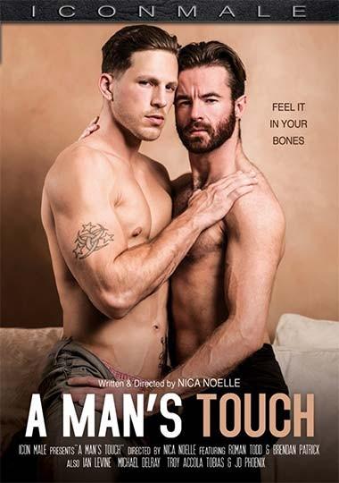 IM - A Man's Touch