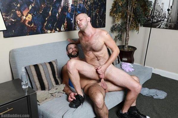 BB - Chandler Scott & Jake Morgan