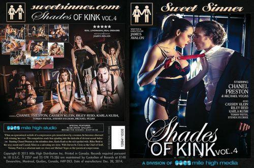 Shades Of Kink 4 (2015)