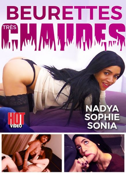 Beurettes Tres Chaude - Very Hot Arabic (2019 / HD Rip 720p)