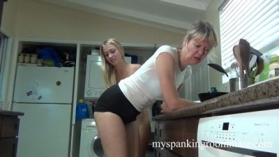 MySpankingRoommate – Episode 327: Riley Gets Revenge