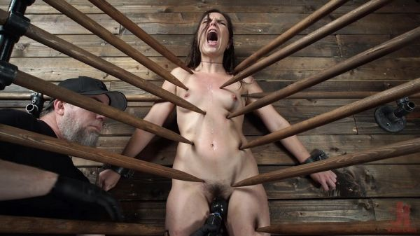 Juliette March Perfect Pain Slut Pushed