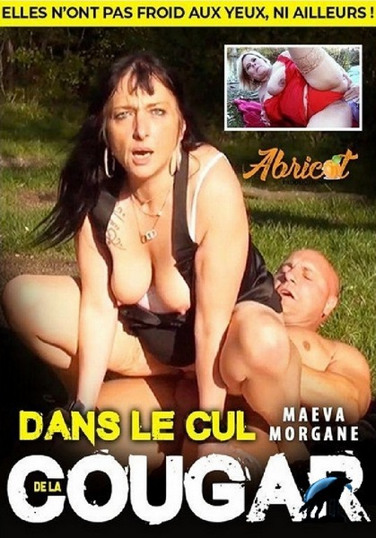 Dans Le Cul De La Cougar - Cougars by the Ass (2019)