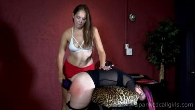 SpankedCallGirls – Payback For Stormy