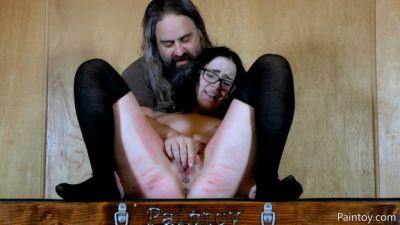 Paintoy – Ain't No Cruelty She Don't Like 2 – Abigail Annalee