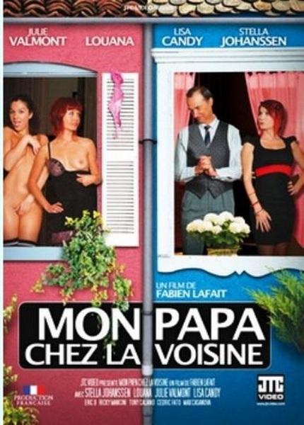 Mon Papa chez la voisine (HD Rip 720p) Cover