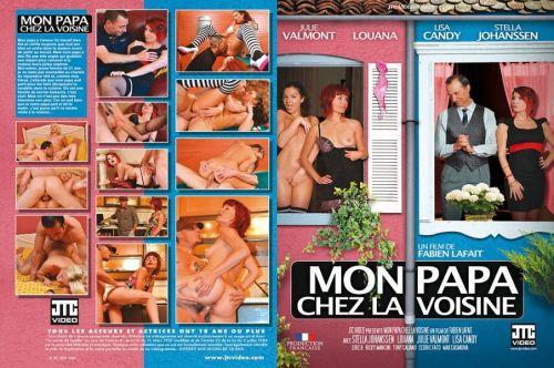 Mon Papa Chez La Voisine (2013) WEBRip / SD / *MKV*
