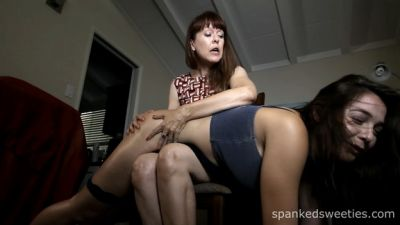 SpankedSweeties - Blair Williams