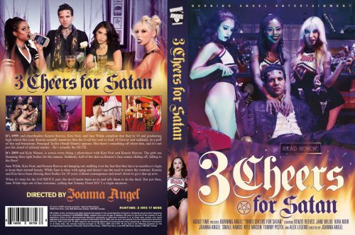 Three Cheers for Satan (2019)
