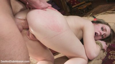 SexAndSubmission - November 22, 2019 - Stirling Cooper, Kate Kennedy