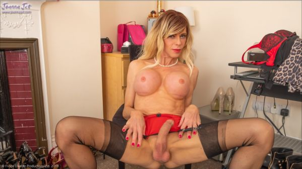 JoannaJet: Joanna Jet - Me and You 382 - Madame Cougar [FullHD/1080p]