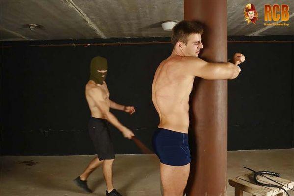 RCB - Strength Gymnast Anton  Part II