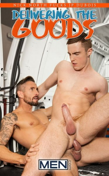 MN - Delivering The Goods Part 3 - JP Dubois & Nick North