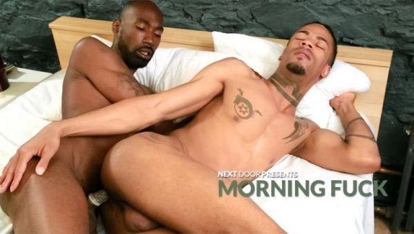 NDE - Morning Fuck - PD Fox & Jin Powers