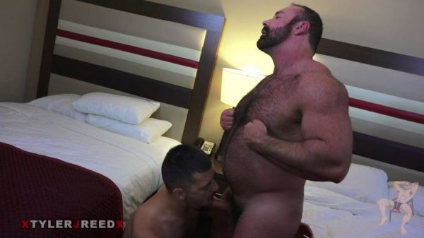 RFC - Josh Stone - Big Daddy Bear Brad Kalvo
