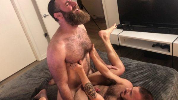 RFC - Sean Harding - Daddys Massive Load