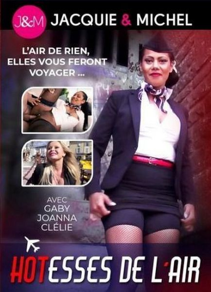 Hotesse De L'Air - Hostess Of The Air, The Air Of Nothing, They Will Make You Travel