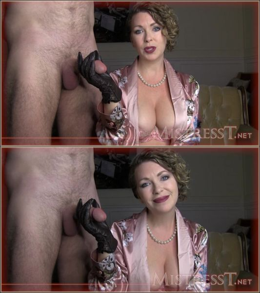 MistressT - Mistress T - Cheating Wife Encourages You To Suck Priests Cock [HD 720p]