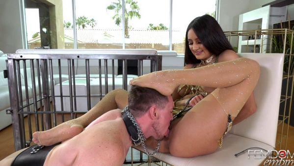 Eliza Ibarra - Pain is Her Pleasure
