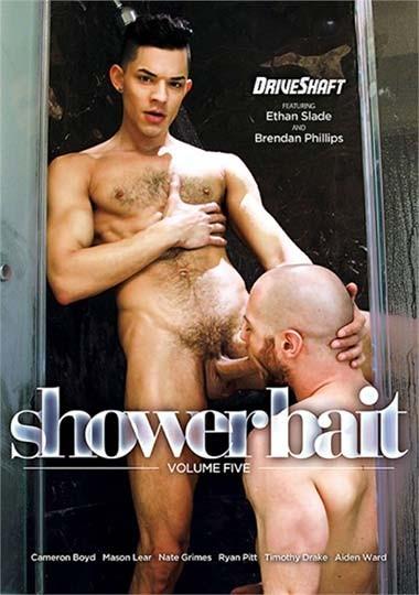 DS - Shower Bait vol 5