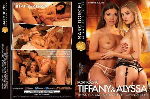 Pornochic Tiffany And Alyssa (2019)